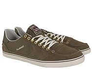 Hummel Slim Stadil Moc Toe Low 63351