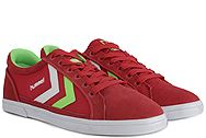 Hummel Game Low 63356