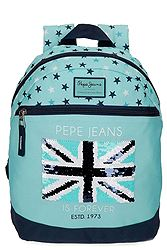 Pepe Jeans Cuore 25x32x12cm 6272261