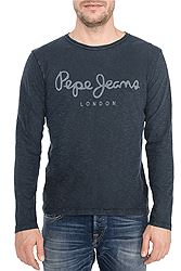 Pepe Jeans Essential Denim Tee PM505951