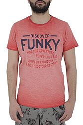 Funky Buddha The Adventure FBM02-4115