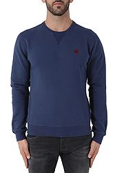 2nd Skin Crew Neck Sweat SSM392-6217