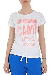 2nd Skin California Camp SSL351-4115