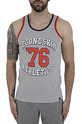 2nd Skin Athletics SSM314-4115