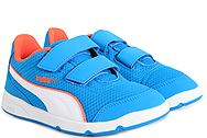 Puma Stepfleex FS Mesh V Kids (No. 19-27) 188597