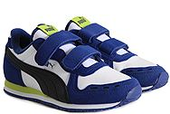 Puma Cabana Racer SL V PS Kids (No 28-35) 360732
