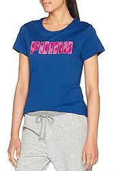 Puma ELEVATED Tee II W 839244