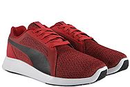 Puma Trainer Evo Knit 362395