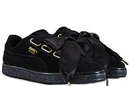 Puma Suede Heart Satin 362714