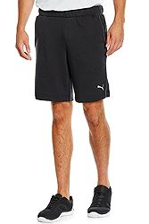 Puma Essential Sweat Shorts 9