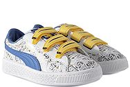 Puma Minions Basket V PS 364012