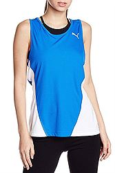 Puma Cross the Line Singlet 515103