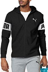 Puma Rebel FZ Hoody 592455
