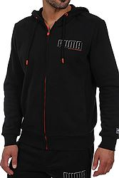 Puma Athletics FZ Hoody 592490