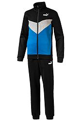 Puma Active Graphic Sweat Suit B 592544