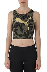 Puma Rebel Crop 850741