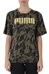 Puma REBEL Boyfriend Tee 850742