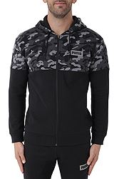Puma Rebel FZ Hoody 850757