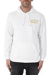 Puma Rebel Gold Hoody 850760