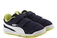 Puma  Stepfleex 2 Mesh (No 20-27) 190704