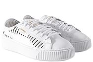 Puma Basket Platform Summer Wn's 365190