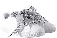 Puma Basket Heart Wn's 365198