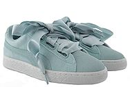 Puma Suede Heart Pebble Wn's 365210