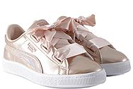 Puma Basket Heart Lunar Lux PS 365994