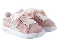 Puma Smash v2 Ribbon AC Inf 366005