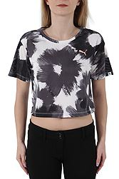 Puma Style AOP Cropped 850637