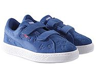 Puma Justice League Suede V 366559