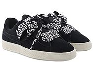 Puma Suede Heart AthLuxe (No 22-27) 366846