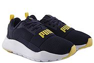 Puma Wired (No 28-35) 366903