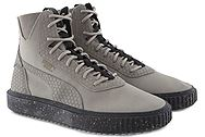 Puma Breaker Hi Blocked 366989