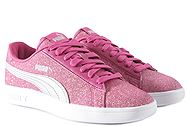 Puma Smash v2 Glitz Glam JR 367377