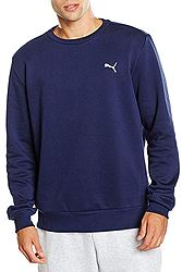 Puma Essential Logo Crew Sweat 851748