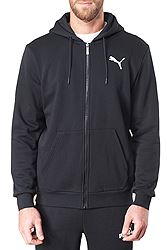 Puma Essentials Hooded Fleece 851763