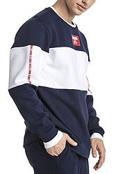 Puma Rebel Block Crew Fleece 852399