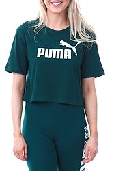 Puma Essentials + Cropped 852594