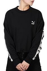 Puma 578338 Revolt Crew Sweat 578338