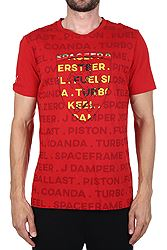 Puma Ferrari Big Shield Tee 577828