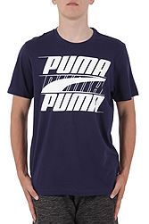 Puma Rebel Basic Tee 854150