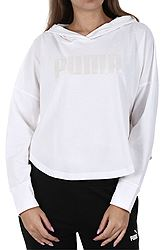 Puma Summer Cropped Light Hoodie 854367