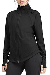 Puma Studio Knit Jacket 518277