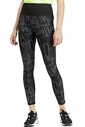 Puma Studio 7/8 Graphic Tight 518279