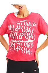 Puma Hit Feel It Tee 518319