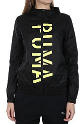Puma Be Bold Graphic Woven Jacket 518320