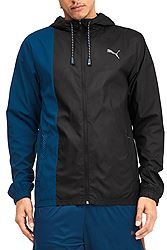 Puma Collective Woven Jacket 518384