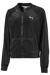 Puma Alpha Velvet Full Zip 580218