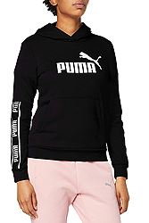 Puma Amplified Hoody 580470